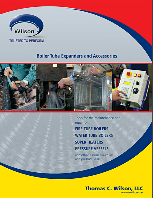 Boiler Tube Expanders & Accessories