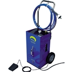 Wils-Away™ 500 Electric Tube Cleaning System