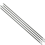 Extension Rods, Manual